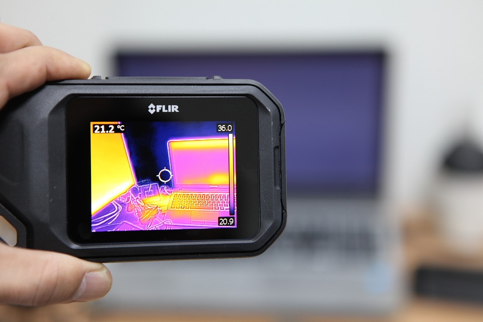 KC Thermal Imaging